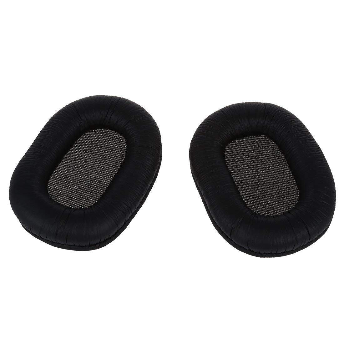 Ear Pads-TOOGOO(R) Replacement Earphones Ear pads Headset for Sony MDR-7506 MDR-V6