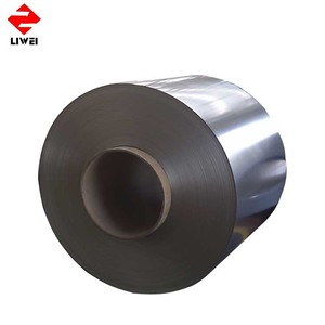 Gi Coil Zinc Coated Steel Coil Galvanized Steel Coil with Factory Lower Price