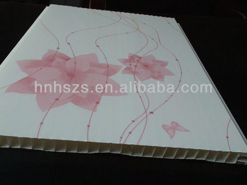 Salle De Bains Faux Plafond Conception Pvc Panneaux Pour Mur - Buy
