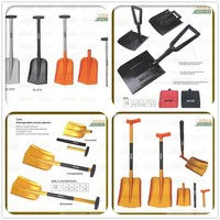 best quality multifunctional heated snow shovel
