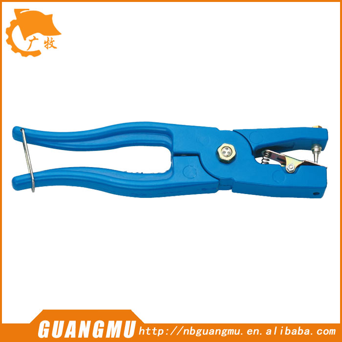 Ear Tag Applicator Plier forcep applicator