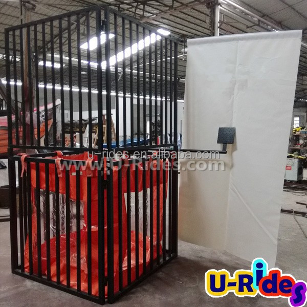 Machine toy dunk tank for sale sports entertainment