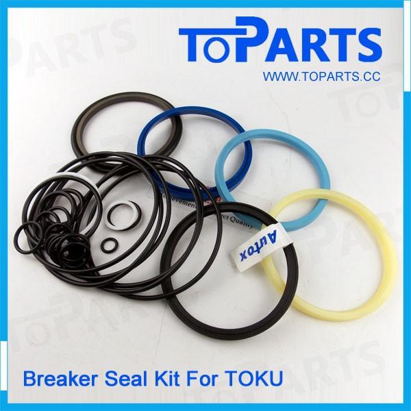 Toku Tnb-4m 4e Hydraulic Breaker Seal Kit Tnb-4e Hydraulic Hammer ...