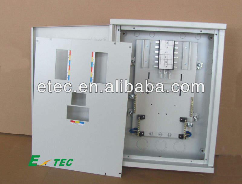 Three Phase Distribution Board - Buy 3 Phase Distribution Board ...