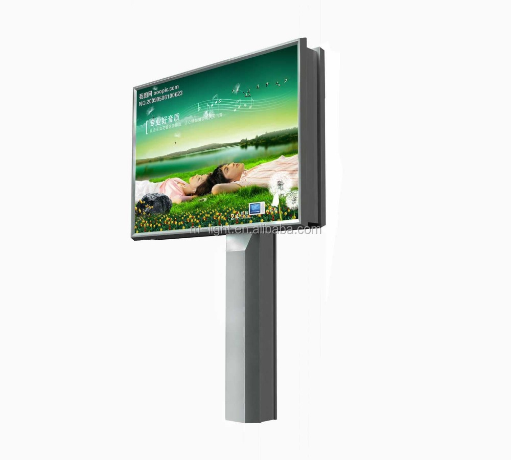 Flexible Outdoor Full Color Giant 6mm smd p6 outdoor led screen