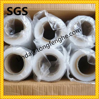Pallet Shrink Wrap Polyethylene Transparent Stretch Film