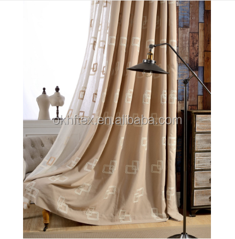 tropical sheer curtains cheap organza curtains tulle for window treatments