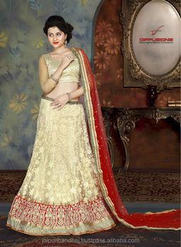 Indian Pakistani Attractive Wedding Bridal Lehenga Choli Party Wear Dress Costume