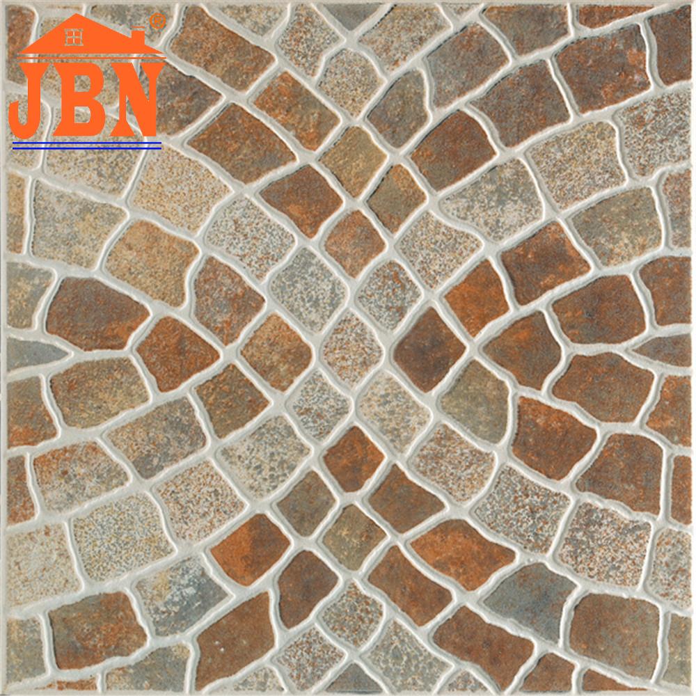 Stone Design Garden Floor Tiles 400x400