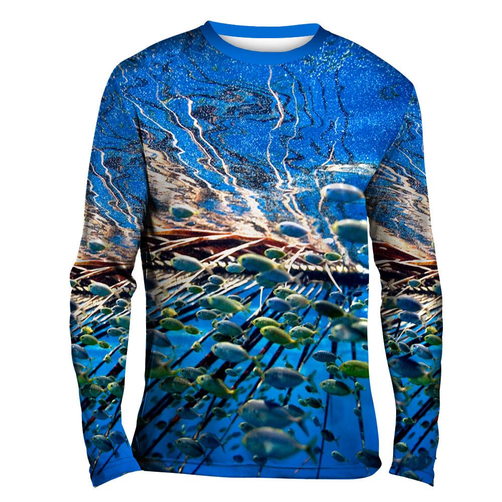 d23e375aa Custom Fishing Shirts, Custom Fishing Shirts Suppliers and Manufacturers at  Alibaba.com