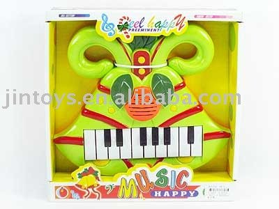 Electronic Organ Toy