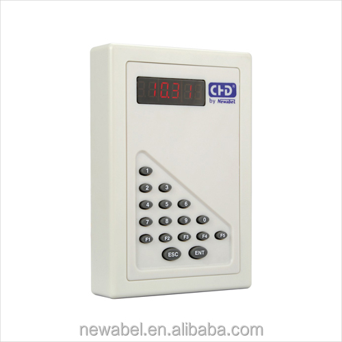 Digital keypad access control system with software and free sdk