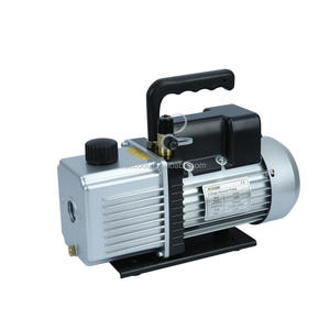 VP140N portable single stage integral structure pump body rotary vane oil sealed vacuum pump