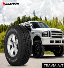 SUV HT Tire All Terrain AT Tyre MUD 4x4 MT DURATURN Tires