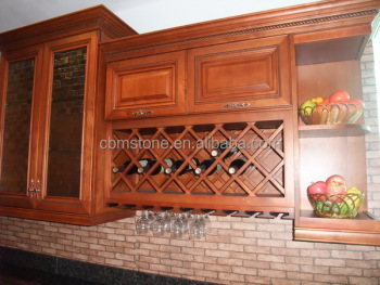 Modular Kitchen Cabinet With Granite Top - Buy Kitchen Cabinet ...