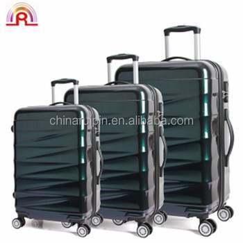 fb8abccf12d1 high quality travel luggage Stylish polo travel 20 24 28 inch airport  spinner luggage bags cases