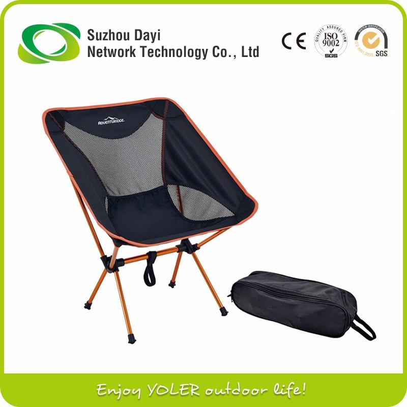 2017 Yoler Hot Sale Folding Beach Chair With Umbrella For