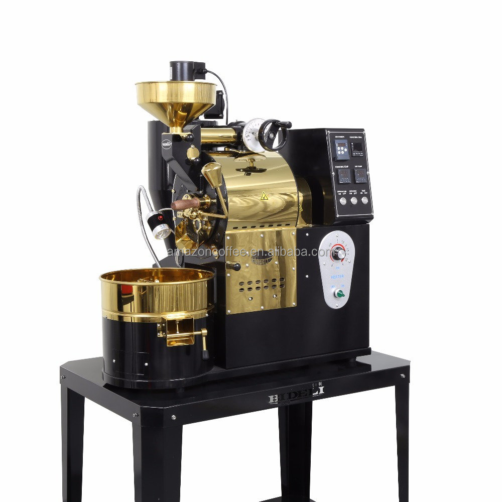 Wholesale Coffee Roaster Home Coffee Roasting Machines Shop Roasters