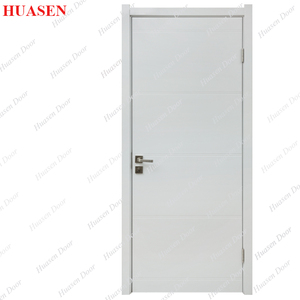 hangzhou huasen fashion pvc plywood door