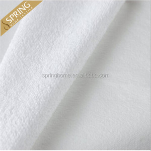 lightweight waterproof fabric for mattress protector, breathable waterproof fabric