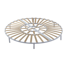 hot sell round bed