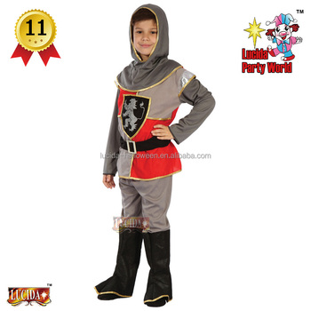 Lucida China factory kid medieval knight carnival party costume  sc 1 st  Alibaba & Lucida China Factory Kid Medieval Knight Carnival Party Costume ...