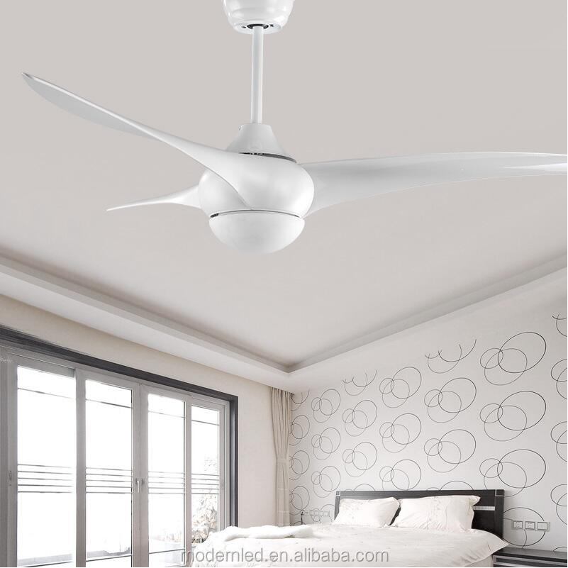 52 inch bldc ceiling fan with bldc motor in shenzhen with remote light