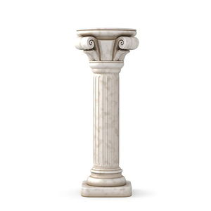 Chinese marble column house pillars designs