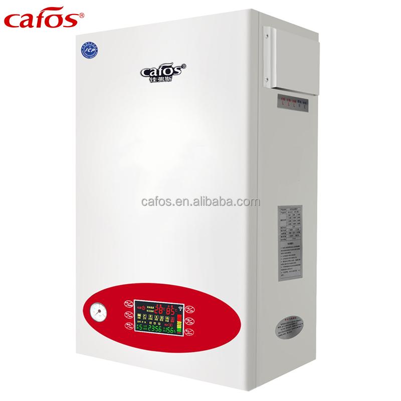 Sistemas de calefaccion electrica elegant por eso rointe - Sistemas de calefaccion electrica ...