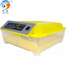 Hot sale full automatic egg incubator/chicken incubator/egg incubator with hatching 56 eggs