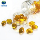 Capsule Omega 100% Vegan Omega 3/6/9 Fatty Acid Softgel Capsules for Supplementing the Essential DHA/ARA/EPA