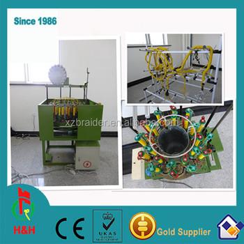 32 spindles wiring harness braiding machine buy wiring harness rh alibaba com Machine Engine Harness Braiding Machines Copper