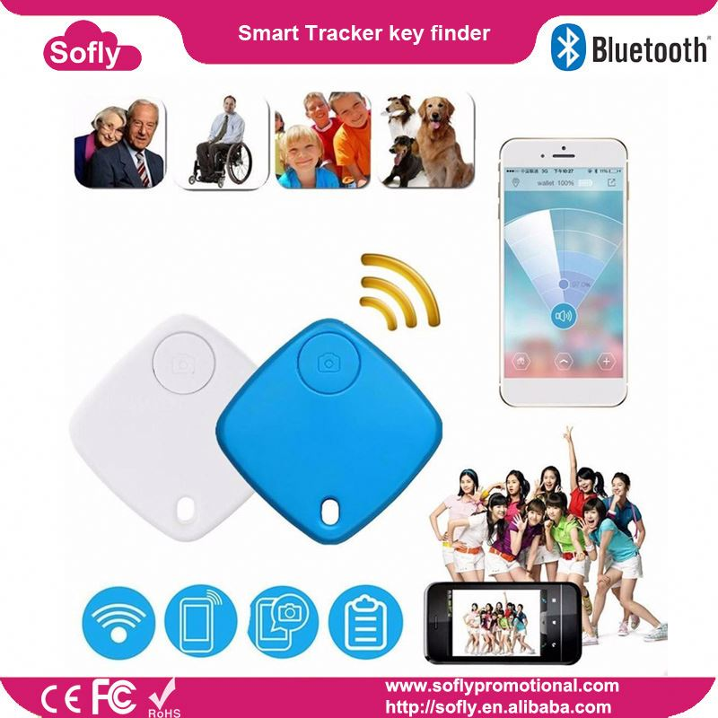 Top selling 3 in 1 Wireless AXAET Super Electronic Finder Anti-lost Alarm Key Chain