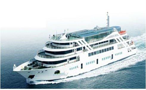 Used Passenger Ships For Sale Used Passenger Ships For Sale - Mini cruise ships for sale