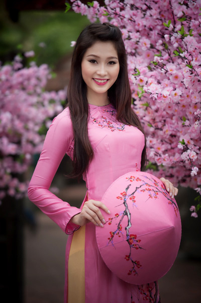 VIETNAM TRADITIONAL AO DAI