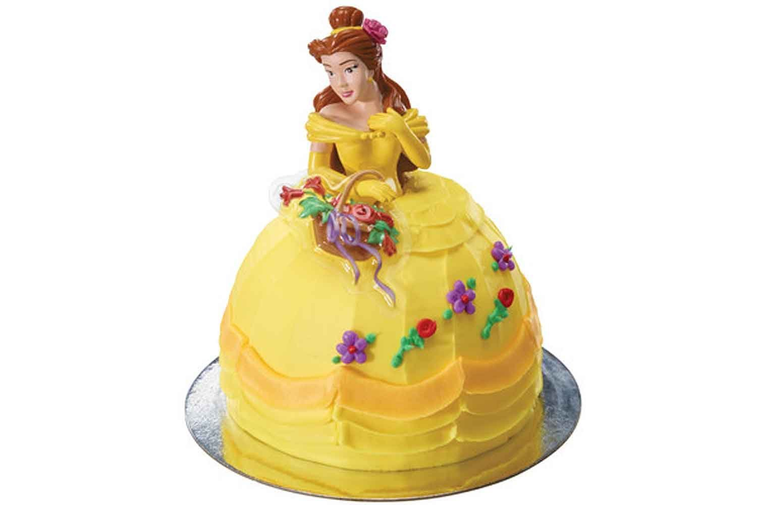 Buy Barbie African American Cake Topper for Petite Cake in Cheap ...