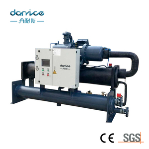 chiller and freezer water cooling chiller price malaysia for blow molding machine