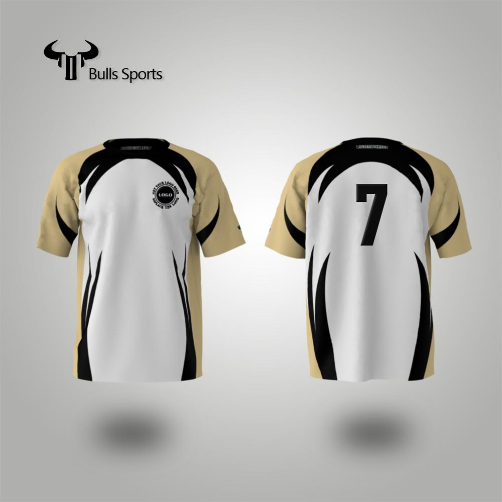Sublimation dye quick dry fabric short sleeve baseball uniforms jersey shirts make logo yourself softball jersey