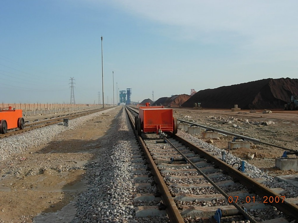 Shunting Winch Use For Pulling Railway Wagons Buy Winch
