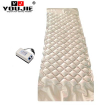 China supplier wholesale high quality medical mattresses with air bubble