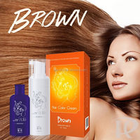 organic hair dye for the nature hair color