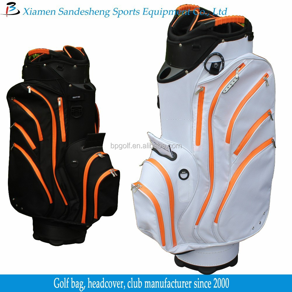 wasserdicht golf cart bag