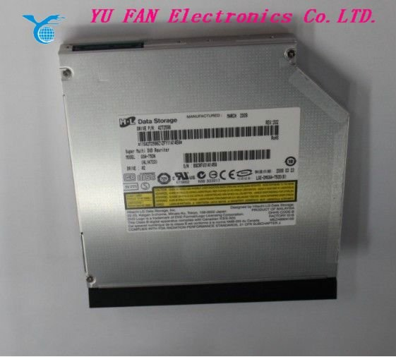 wholesale & retail laptop optical drive SL410 SL510 45 days warranty