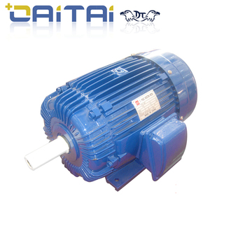 Y112m-2 Three-phase Asynchronous Induction Motors 100%copper - Buy ...
