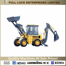 9.5 TON BACKHOE LOADER WITH PRICE