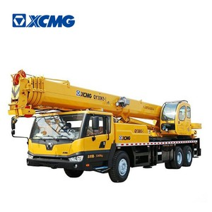 XCMG Official Manufacturer QY30K5-I chinese xcmg hydraulic heavy lift mounted 30 ton mobile hydraulic truck crane price for sale