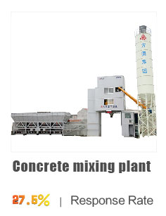 WBZ 600 FYG 600t/h Stabilized Soil Concrete Plant Mixing Plant Equipment
