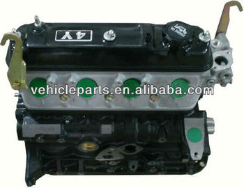 toyota 4y long block for sale buy toyota engine 4y toyota toyota hiace engine product on. Black Bedroom Furniture Sets. Home Design Ideas