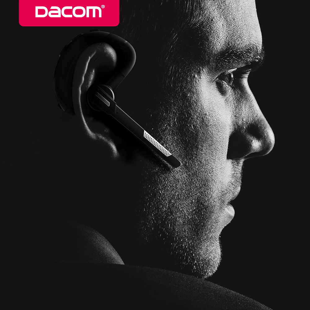 Dacom headphone <strong>bluetooth</strong> with dual microphone and clear sound M06