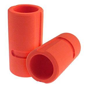 Standard Inner Thumb Insert 7/8 inch Floresent Orange - FL ORANGE / 7/8
